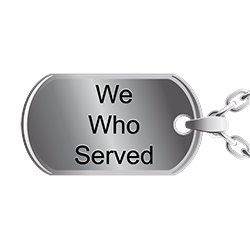 We Who Served